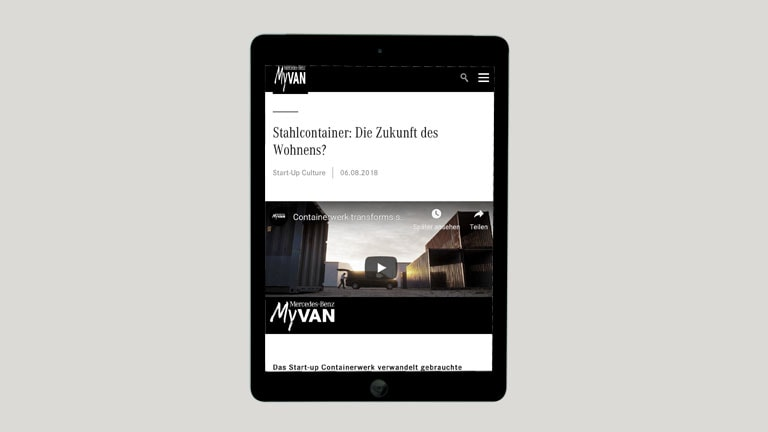 Presse_Thumpnail_Mercedes Benz MYVAN